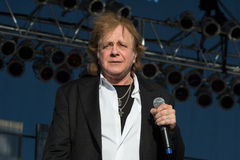 Eddie Money Stock Images