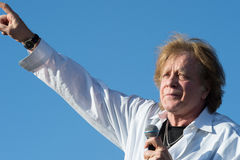 Eddie Money Stock Photos