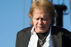 Eddie Money Stock Photography