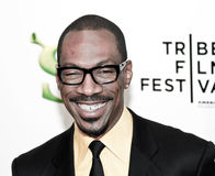 Eddie Murphy Royalty Free Stock Photography