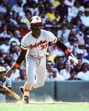 Eddie Murray, Baltimore Orioles Royalty Free Stock Image