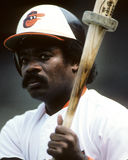 Eddie Murray Stock Image