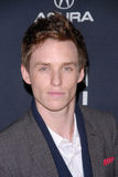 Eddie Redmayne. At The Yellow Handkerchief Los Angeles Premiere, Pacific Design Center, West Hollywood, CA. 02-18-10 Royalty Free Stock Image