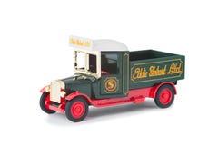 Eddie Stobart pick-up truck Stock Photos