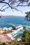 Eden, NSW foto de stock