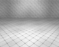 Eden-ruimte Stock Afbeelding