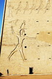 Edfu Stock Photography