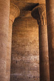 Edfu Royalty Free Stock Photo