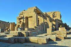 edfu Egypt świątynia Zdjęcie Royalty Free