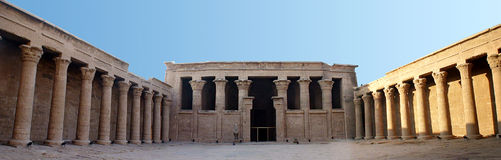 Edfu stock photos