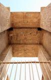 edfu temple Egiptu Fotografia Stock