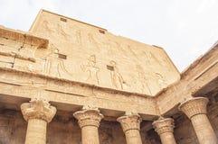 Free Edfu Temple, Egypt Royalty Free Stock Image - 25668716