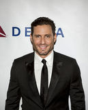 Edgar Ramirez Royalty Free Stock Image