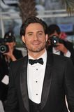 Edgar Ramirez royalty free stock photo