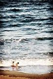 edge fiim holga loo s water arkivbilder