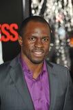 Gbenga Akinnagbe Stock Photos