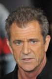 "Mel Gibson. At the Los Angeles premiere of his new movie ""Edge of Darkness"" at Grauman's Chinese Theatre, Hollywood. January 26, 2010  Los Angeles, CA Picture Royalty Free Stock Image"