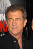 Mel Gibson. At the 'Edge Of Darkness' Los Angeles Premiere, Chinese Theater, Hollywood, CA. 01-26-10 Royalty Free Stock Photography