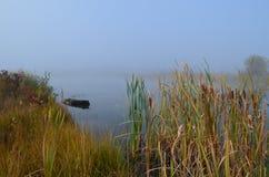 Edgewater, ДО РОЖДЕСТВА ХРИСТОВА Канада Стоковое фото RF