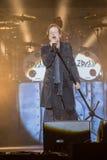 Edguy at Metalfest 2015 Stock Photo