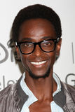 Edi Gathegi Stock Photo