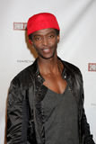 Edi Gathegi Royalty Free Stock Photos