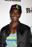 Edi Gathegi, Rage Stock Images