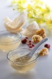 Edible Birdnest Royalty Free Stock Images