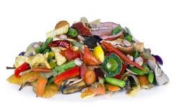 Edible decaying organic Stock Image