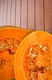 Edible pumpkin Royalty Free Stock Photography