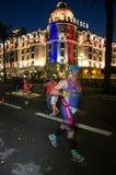 Edición 2013, Niza, Francia de Ironman Foto de archivo