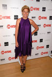 Edie Falco. At SHOWTIME's 2010 Emmy Nominee Reception, Skybar, West Hollywood, CA 08-28-10 Stock Images
