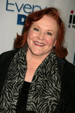 Edie McClurg  Royalty Free Stock Images