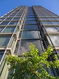 Edifício Foto de Stock Royalty Free