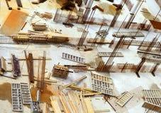 Edifício Imagem de Stock