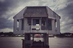 Edifício Foto de Stock