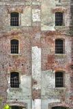Edifício abandonado Foto de Stock