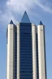 Edifício alta tecnologia do estilo Foto de Stock