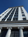 Edifício alto Foto de Stock