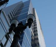 Edifício alto Imagem de Stock