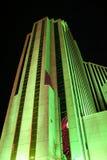 Edifício alto de Reno Fotografia de Stock