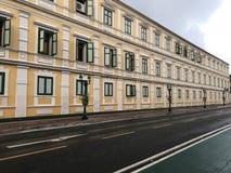 Edifício antigo Foto de Stock