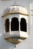 Edifício antigo clássico Imagem de Stock Royalty Free