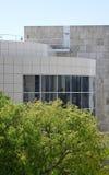 Edifício arquitectónico Fotografia de Stock Royalty Free