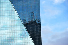 Edifício arquitectónico Fotos de Stock