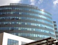 Edifício corporativo Imagens de Stock
