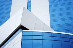 Edifício corporativo Imagem de Stock