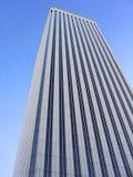 Edifício corporativo Imagem de Stock Royalty Free