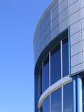 Edifício corporativo fotografia de stock royalty free