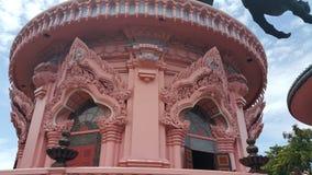 Edifício da arquitetura Imagens de Stock Royalty Free